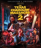 The Texas Chainsaw Massacre 2 - Canadian Movie Cover (xs thumbnail)