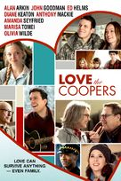Love the Coopers - Movie Cover (xs thumbnail)