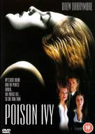 Poison Ivy - British DVD movie cover (xs thumbnail)