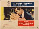 The Eddy Duchin Story - British Movie Poster (xs thumbnail)