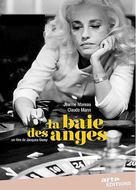 La baie des anges - French Movie Cover (xs thumbnail)