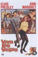 Viva Las Vegas - Dutch Movie Cover (xs thumbnail)