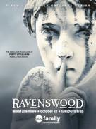 """Ravenswood"" - Movie Poster (xs thumbnail)"