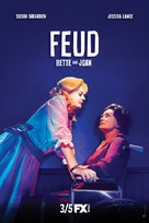 """FEUD"" - Movie Poster (xs thumbnail)"