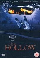 The Hollow - British DVD cover (xs thumbnail)