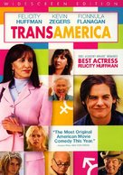 Transamerica - DVD cover (xs thumbnail)
