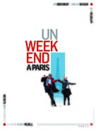 Le Week-End - French Movie Poster (xs thumbnail)