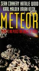 Meteor - Movie Cover (xs thumbnail)