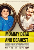 Mommy Dead and Dearest - Movie Poster (xs thumbnail)