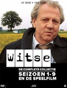 """Witse"" - Dutch DVD cover (xs thumbnail)"