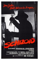 Schizoid - Movie Poster (xs thumbnail)
