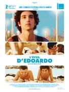 Short Skin - French Movie Poster (xs thumbnail)