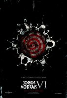 Saw VI - Brazilian Movie Poster (xs thumbnail)