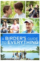 A Birder's Guide to Everything - DVD cover (xs thumbnail)
