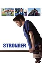 Stronger - Australian poster (xs thumbnail)