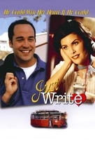 Just Write - DVD movie cover (xs thumbnail)