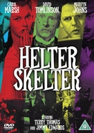 Helter Skelter - British DVD movie cover (xs thumbnail)
