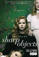 """""""Sharp Objects"""" - Movie Poster (xs thumbnail)"""