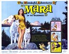 Mara of the Wilderness - Movie Poster (xs thumbnail)