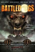 Battledogs - DVD movie cover (xs thumbnail)