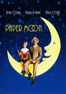Paper Moon - DVD movie cover (xs thumbnail)