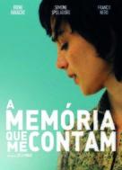 A Memória que me Contam - Brazilian Movie Cover (xs thumbnail)