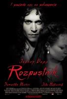 The Libertine - Polish Movie Poster (xs thumbnail)