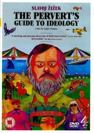 The Pervert's Guide to Ideology - British DVD movie cover (xs thumbnail)
