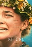 Midsommar - Turkish Movie Poster (xs thumbnail)