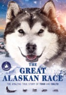 The Great Alaskan Race - Movie Cover (xs thumbnail)