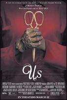 Us - Movie Poster (xs thumbnail)
