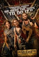 The Baytown Outlaws - Movie Poster (xs thumbnail)