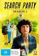 """Search Party"" - Australian DVD movie cover (xs thumbnail)"
