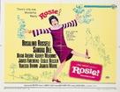 Rosie! - Movie Poster (xs thumbnail)