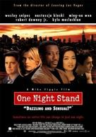 One Night Stand - Movie Poster (xs thumbnail)
