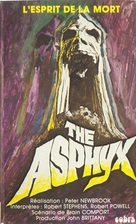The Asphyx - French Movie Cover (xs thumbnail)