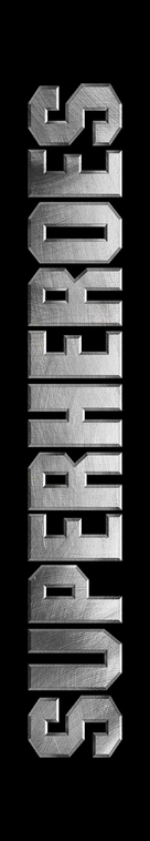 Superheroes - Logo (xs thumbnail)