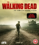 """The Walking Dead"" - British Movie Cover (xs thumbnail)"