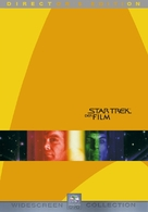 Star Trek: The Motion Picture - German Movie Cover (xs thumbnail)