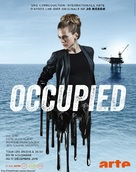 """Occupied"" - French Movie Poster (xs thumbnail)"