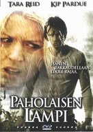 Devil's Pond - Finnish DVD cover (xs thumbnail)