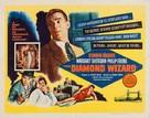 The Diamond - Movie Poster (xs thumbnail)