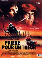 Pray for Death - French Movie Poster (xs thumbnail)