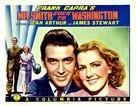 Mr. Smith Goes to Washington - Movie Poster (xs thumbnail)