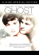 Ghost - German Movie Cover (xs thumbnail)