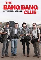 The Bang Bang Club - Movie Poster (xs thumbnail)
