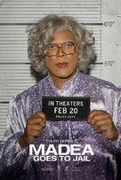 Madea Goes to Jail - Movie Poster (xs thumbnail)