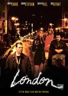 London - DVD cover (xs thumbnail)
