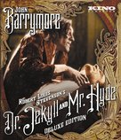 Dr. Jekyll and Mr. Hyde - Blu-Ray cover (xs thumbnail)