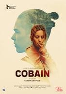 Cobain - Dutch DVD movie cover (xs thumbnail)
